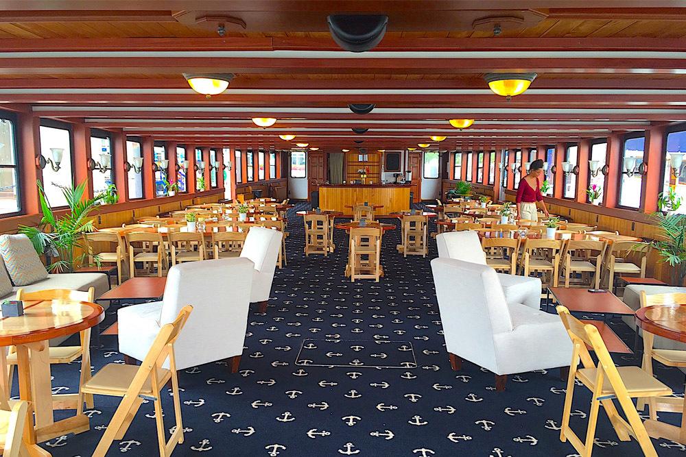 Explore The Beauty Of Caribbean: Yacht Northern Lights, Boston Harbor Cruises