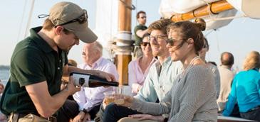 Boston Sightseeing Boat Rides
