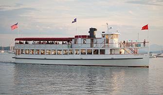 Boston Private Boat Rental