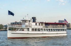 Boston Harbor Sightseeing Boat Tour