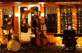 Boston Jazz Cruise