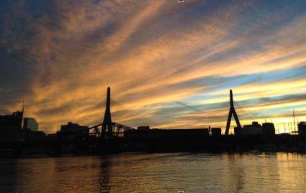 Boston Harbor Sunset Cruise & Boston Harbor Music Cruise