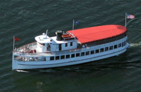 Cruise On Northern Lights To View Visiting Tall Ships Classic - Boston tall ship cruise