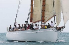 Boston Day Sail