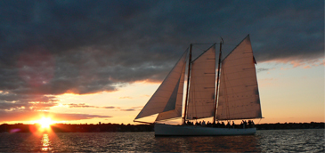 Boston Private Yacht Charters